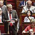 La rentrée politique offensive du député pcf de la seine-maritime jean-paul lecoq
