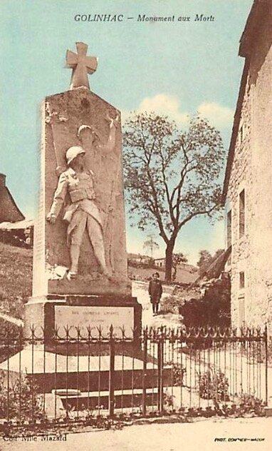 Golinhac (1)