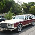 BUICK Electra Estate 4door Station Wagon Poussan (1)