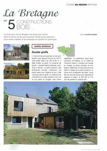 éco maison bois mai-juin 2013