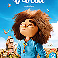 Critique wardi : un film d'animation salutaire et touchant !