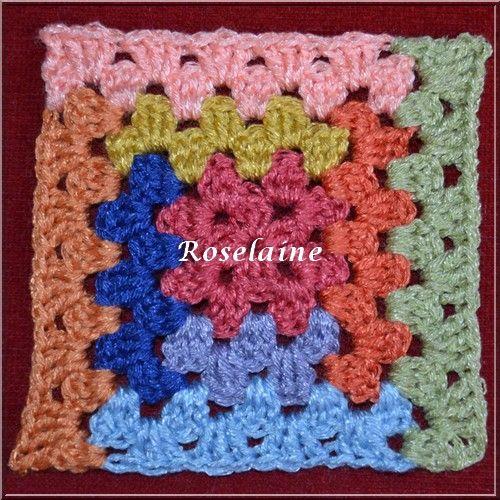 Roselaine692 Granny