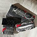 Atelier accessoires de sac