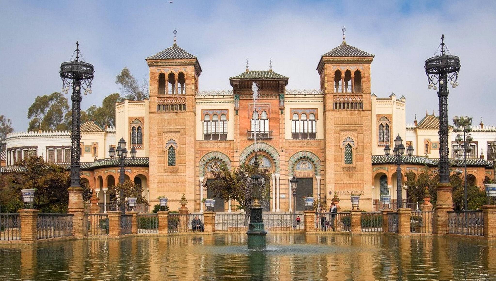 Séville : et ses plus beaux parcs