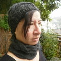 Sixteen and cowl