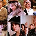 Les chapeaux de miss marple