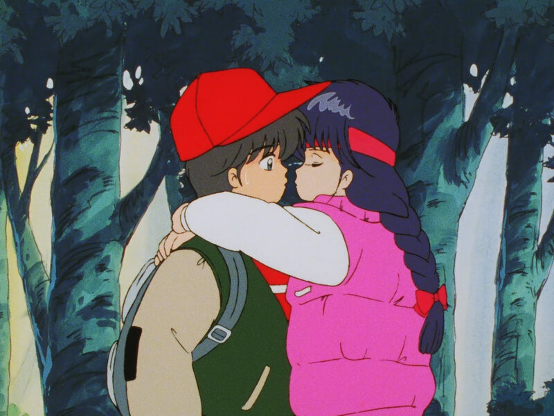Canalblog Japon Anime Kimagure Orange Road Madoka Kyôsuke Episode33 01