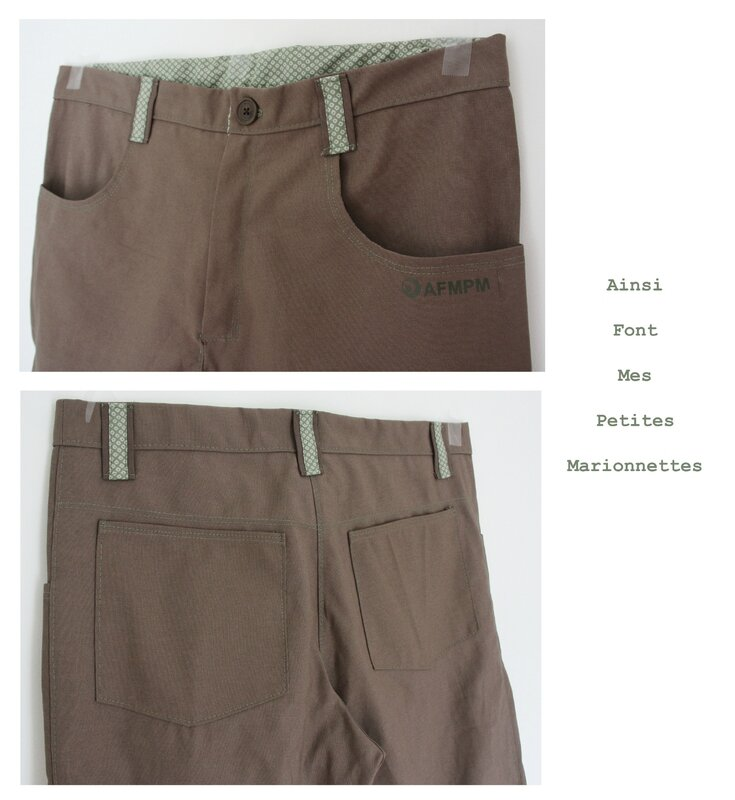 pantalon beige charly 4