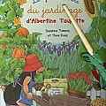 Le grand livre du jardinage d'albertine taupette