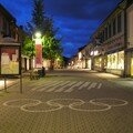 Lillehammer, Olympic city