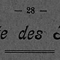 1916 - 2016 : au moins 569 tués à vaux devant damloup