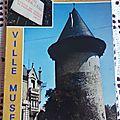 Rouen - tour Jeanne d'Arc