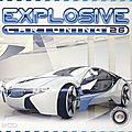 Explosive car tuning 26