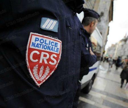 CRS Belfort mars 2013