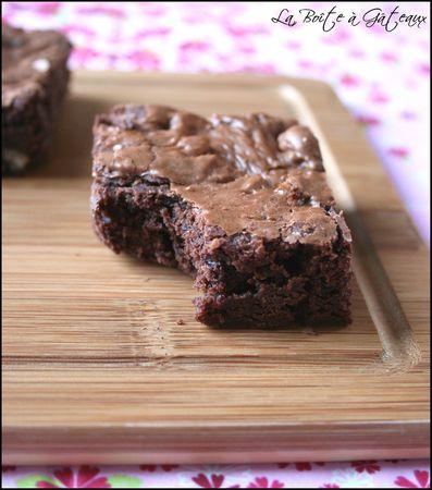 Brownies_Martha Stewart