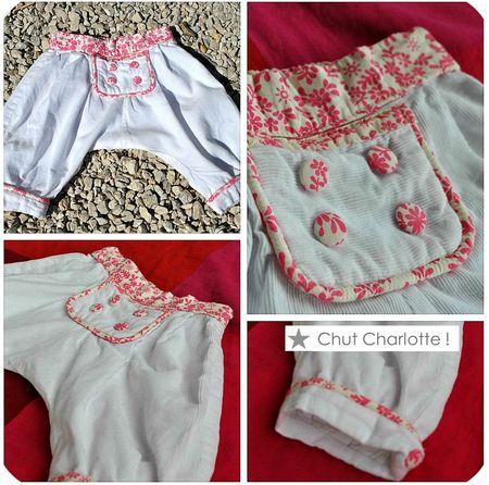 Pantalon à pont (chch)