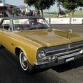 Plymouth belvedere satellite hardtop coupe-1965