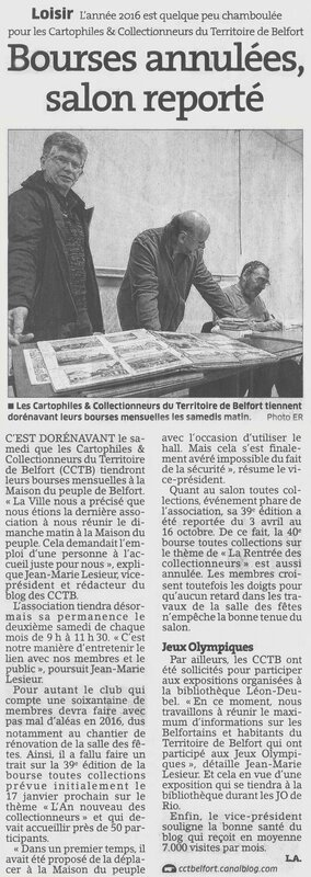 Article ER du 10 janv 2016