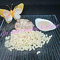 Paupiettes de veau sauce moutarde, fond de veau et crème liquide