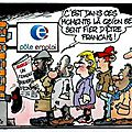 ps hollande humour chomage