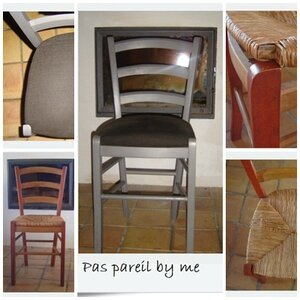 page chaises
