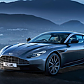 Aston martin db11: des photos ont