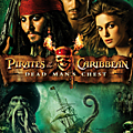 Pirates of the Caribbean [2] - Dead Man's Chest (5 Mars 2013)