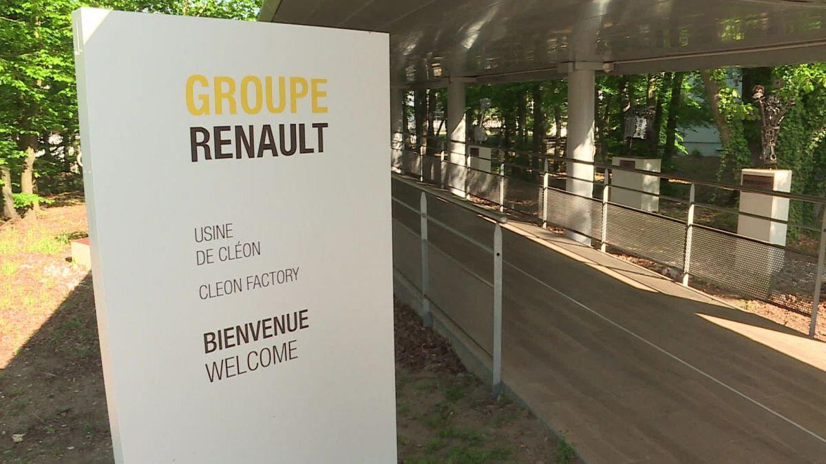 Jardin Ouvrier Le Havre usine renault de clÉon: un ouvrier décède du coronavirus