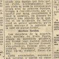 Vendredi 7 septembre 1945.