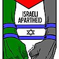 Palestine : monsieur le président, vous égarez la france
