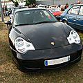 Porsche 911-996 carreras 4s (2002-2004)