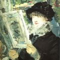Eduard Manet - Le Journal Illustre