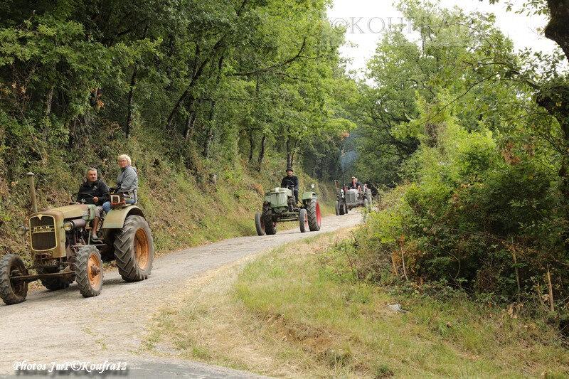 Photos JMP©Koufra 12 - Cornus - Rando Tracteurs - 15082019 - 0359