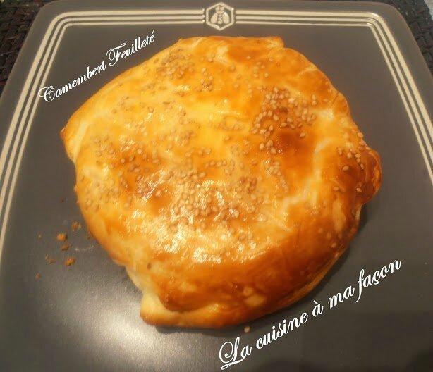 camembert feuilleté 2
