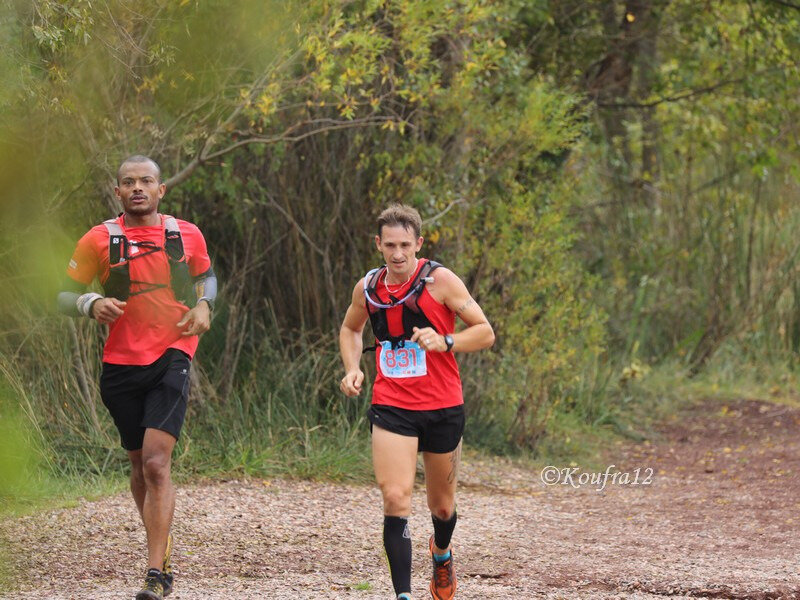 Photos JMP©Koufra12 - Salagou - Trail - 13102018 - 0374