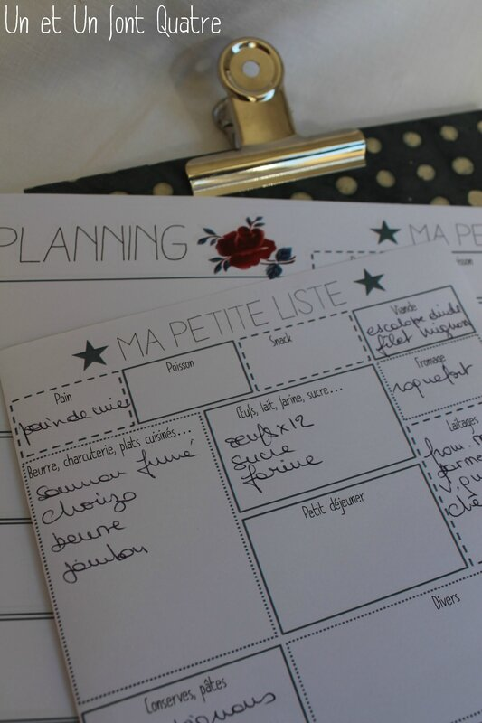 Meal planning (12)