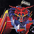 Judas priest : defenders of the faith (1984)