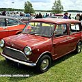 Innocenti mini traveller (Retro Meus Auto Madine 2012) 01