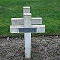 Soldat Alexandre MOREAU