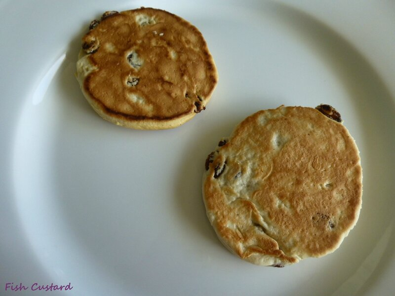 Welsh Cakes (27)