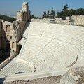 Théâtre antique rénové