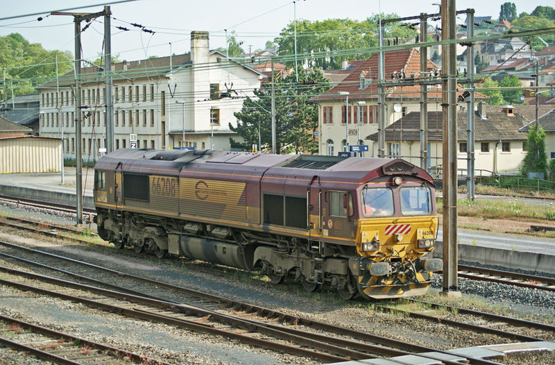Apach (Moselle - 57)