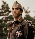 David Schwimmer Rôle Capitaine Herbert Sobel