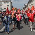 Jp- Le 13 juin 2009 des 8 confédérations à Amiens