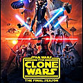 Série - star wars : the clone wars - saison 7 - episode 1