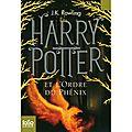 Harry potter et l'ordre du phénix (livre)