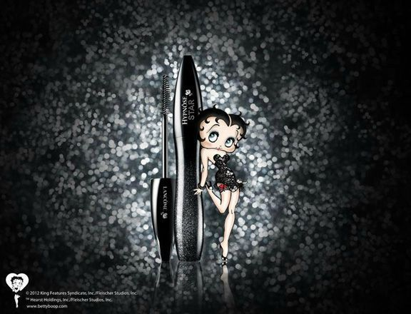 Lancome-Hypnose-Star-Betty-Boop
