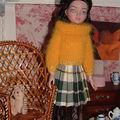 Mini couture