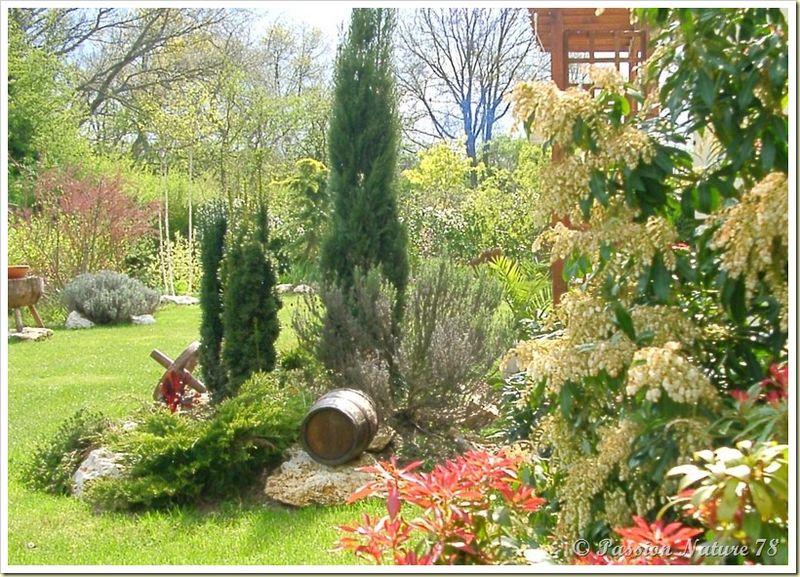 Déco de jardin (11)