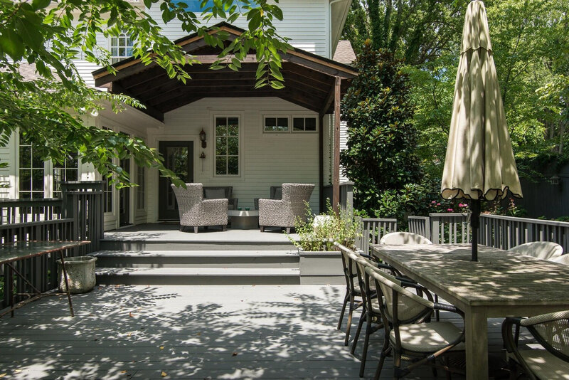 Louisa Pierce's Vintage Eclectic Nashville Home is For Sale TheNordroom (59)
